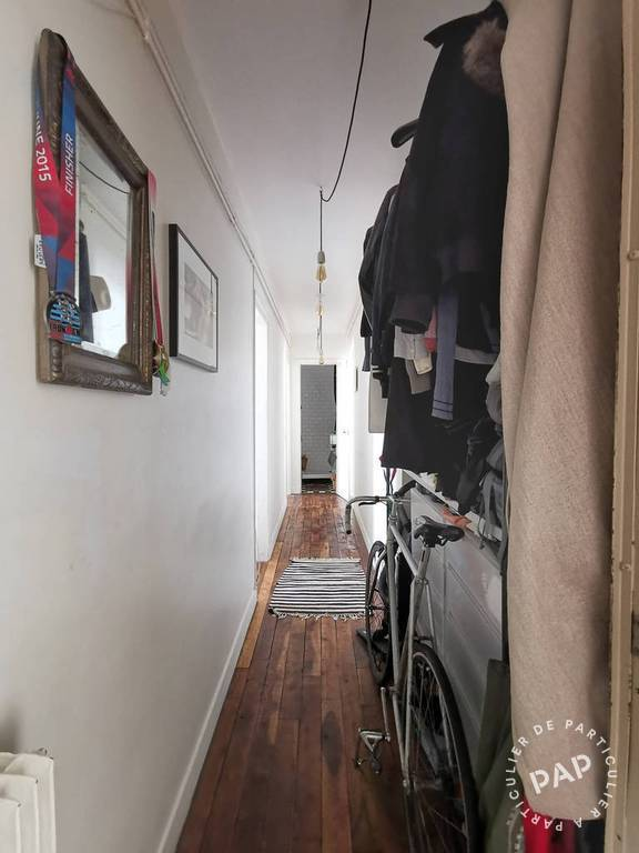 Vente immobilier 460.000€ Paris 13E