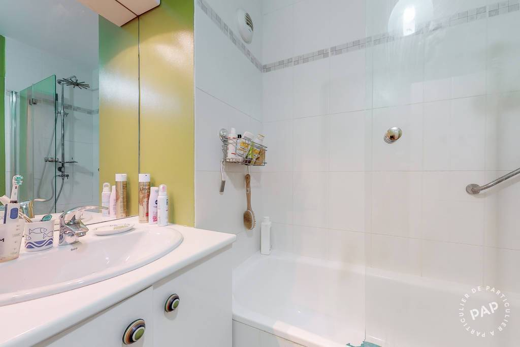 Vente immobilier 290.000€ Massy (91300)