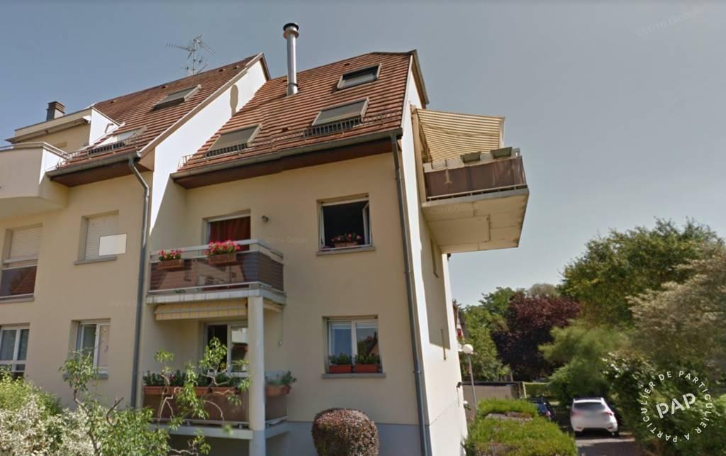 Vente immobilier 540.000€ Strasbourg (67)