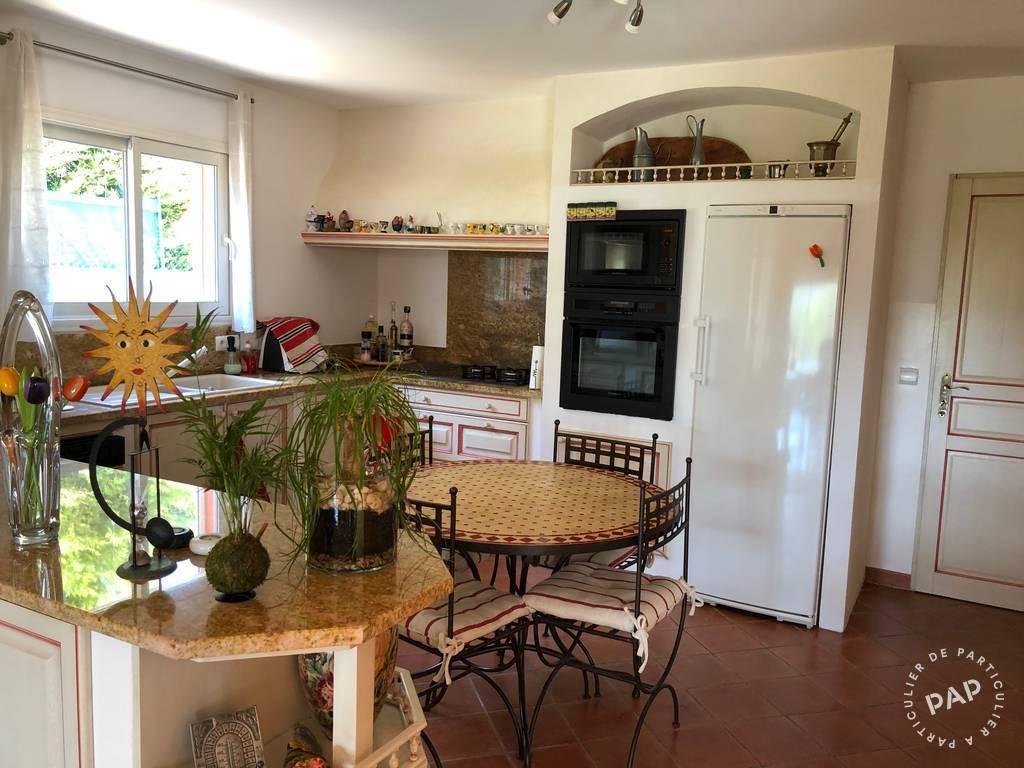 Vente immobilier 460.000€ Pezenas (34120)