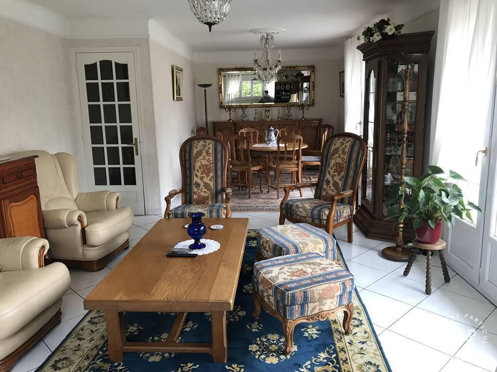 Vente immobilier 215.000€ Pont-De-L'arche (27340)
