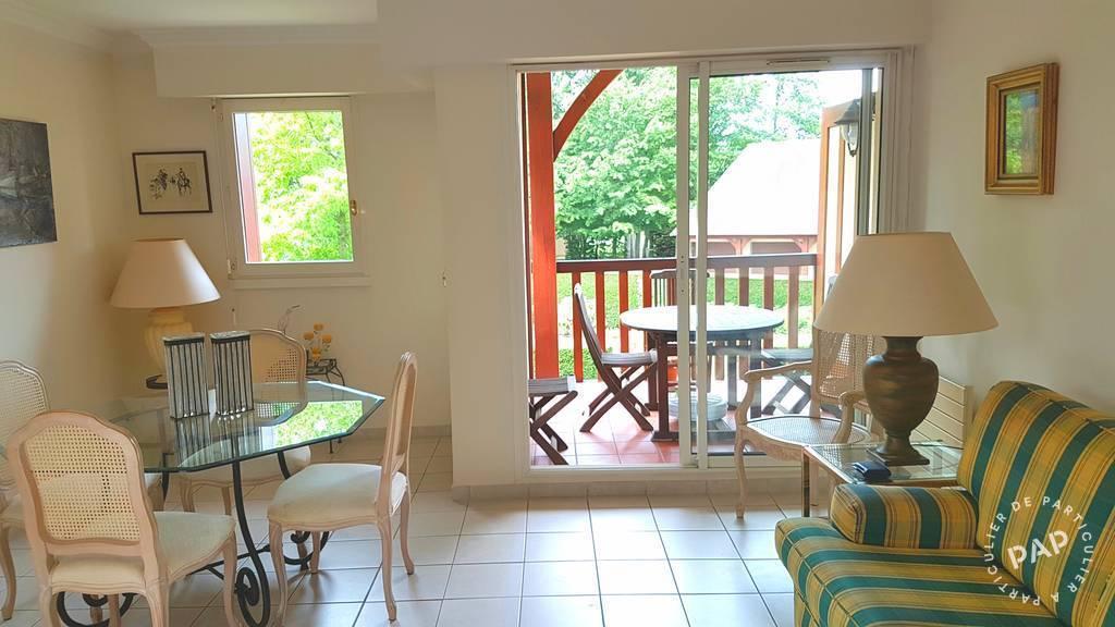 Vente immobilier 360.000€ Deauville (14800)