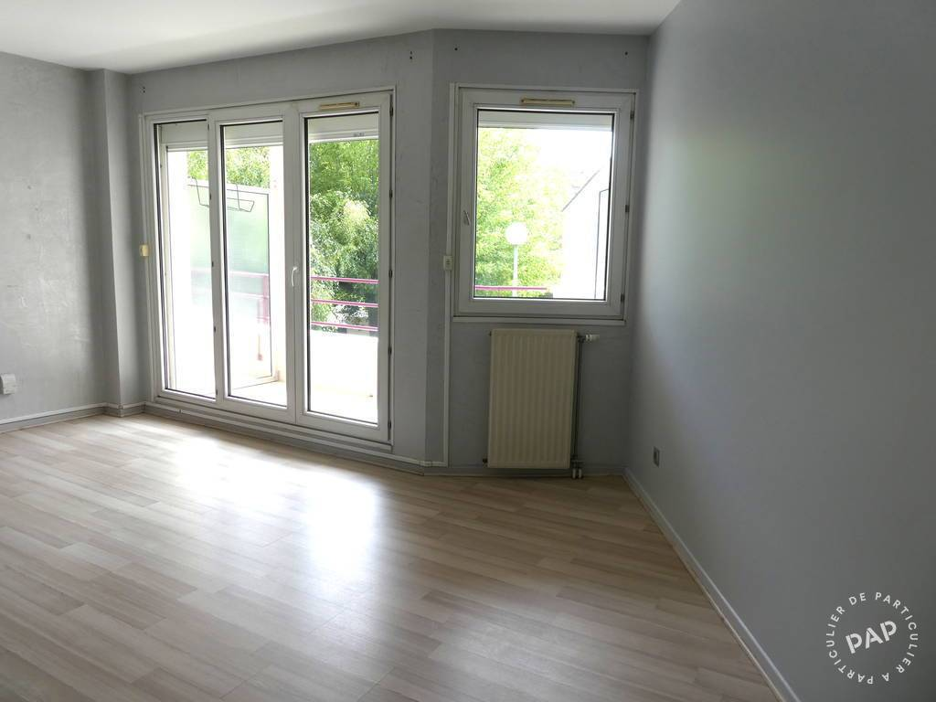 Vente immobilier 228.500 € Torcy (77200)