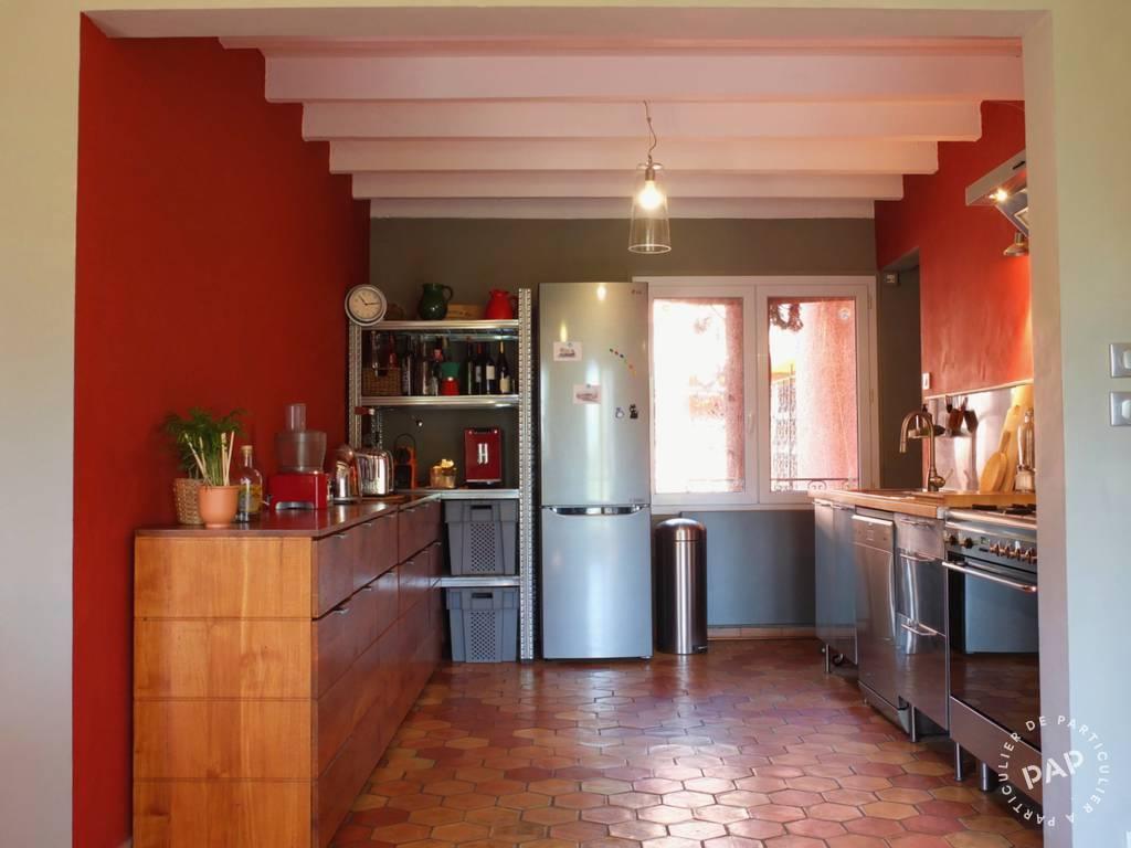 Vente immobilier 1.190.000€ 15 Min Aix-En-Provence
