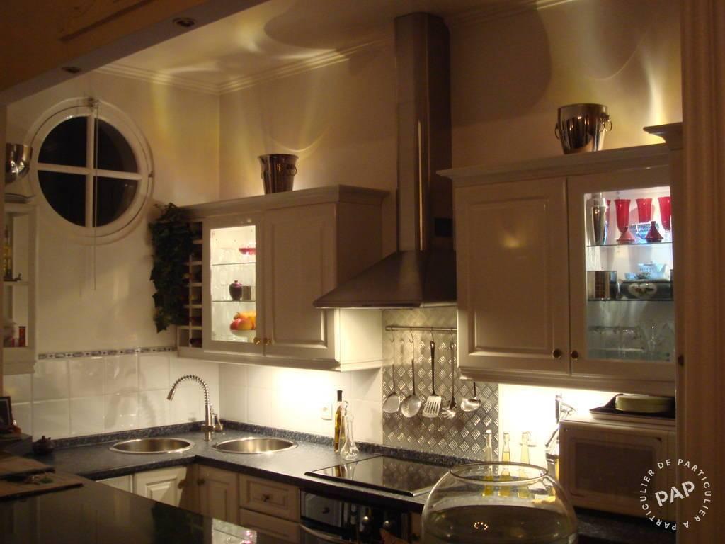 Location immobilier 2.000€ Maisons-Laffitte (78600)