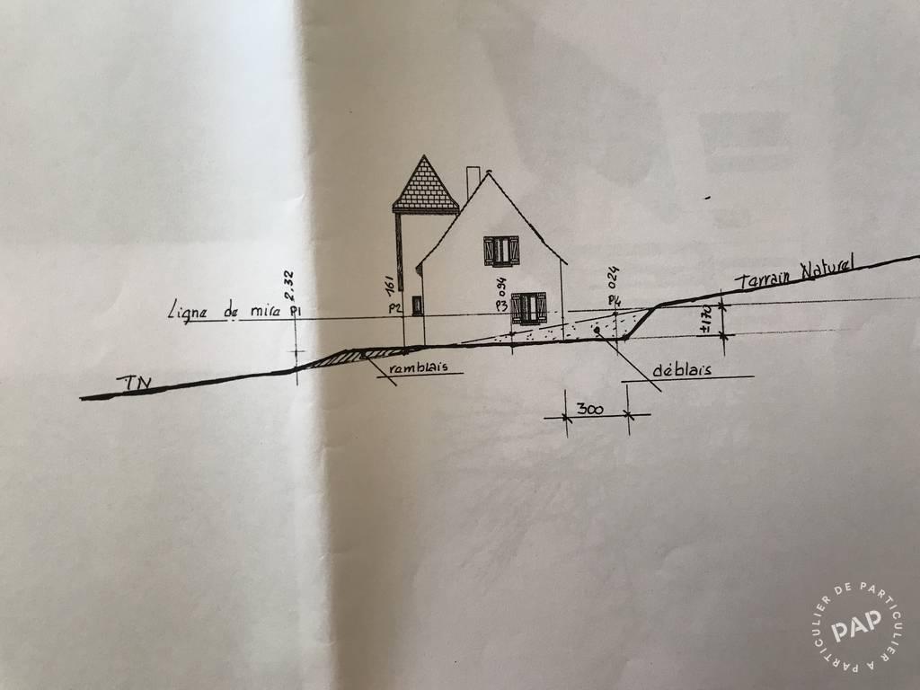 Vente immobilier 15.000€ Le Vigan (46300)