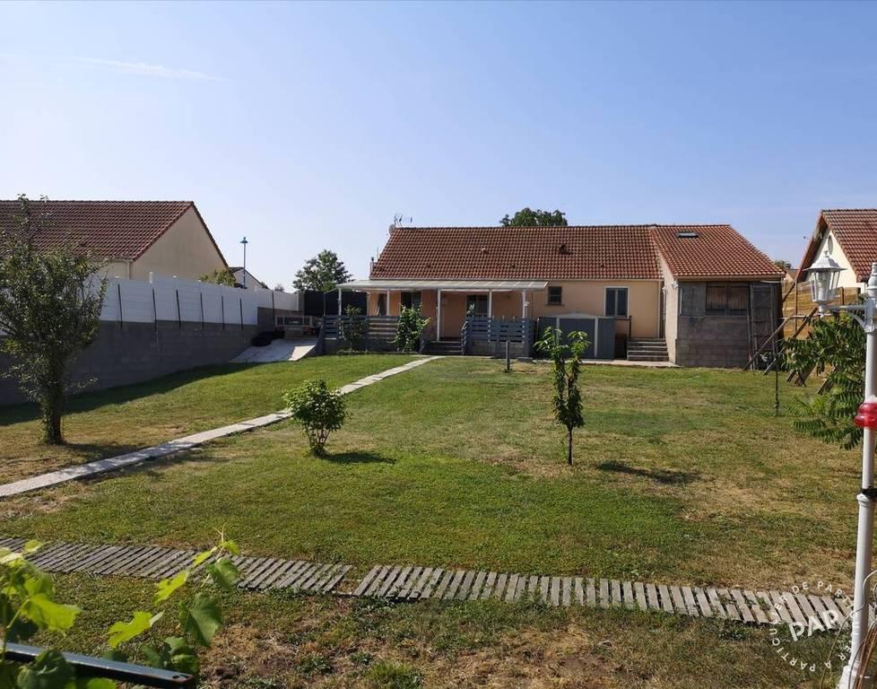 Vente immobilier 170.000€ Mehoncourt (54360)