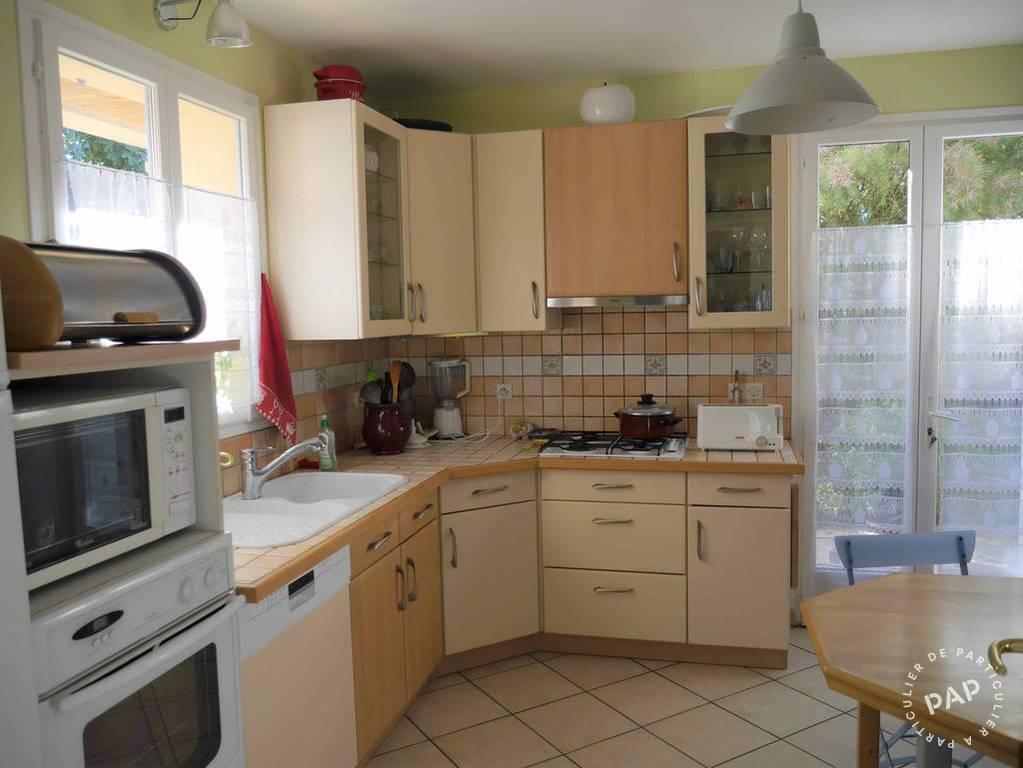 Vente immobilier 628.000€ Vernouillet (78540)