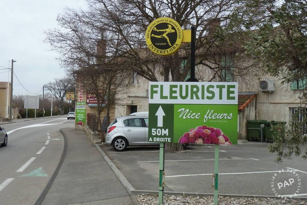 Vente et location immobilier 105.000€ Avignon
