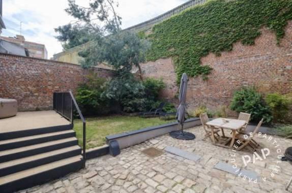 Vente immobilier 315.000€ Valenciennes (59300)