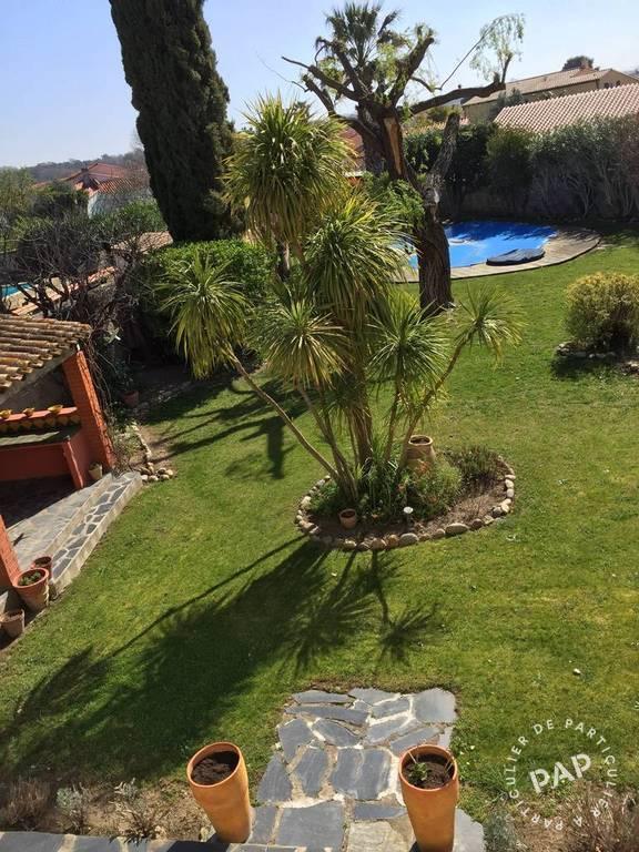 Vente immobilier 449.000€ Argelès-Sur-Mer