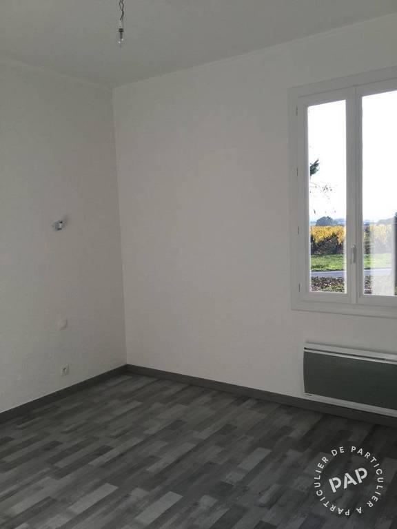 Vente immobilier 170.000€ Saint-Émilion