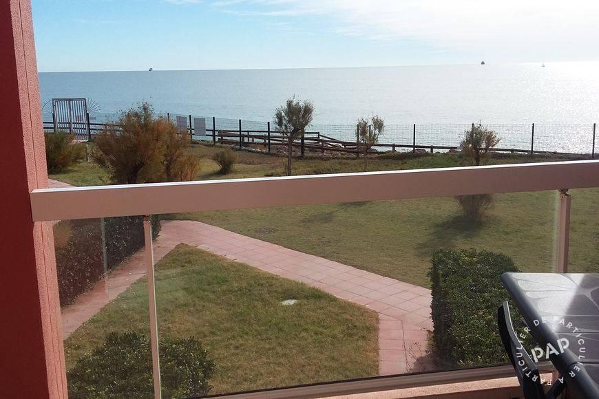 Vente immobilier 128.000€ Sète