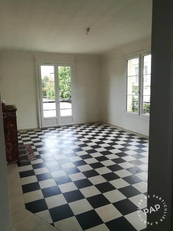 Location immobilier 3.890€ Boulogne-Billancourt (92100)