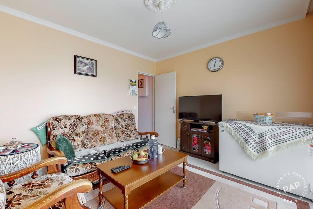 Vente immobilier 109.000€ Venissieux (69200)