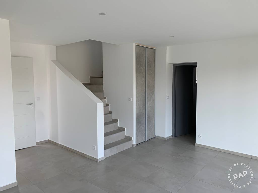 Vente immobilier 379.000€ Meze (34140)
