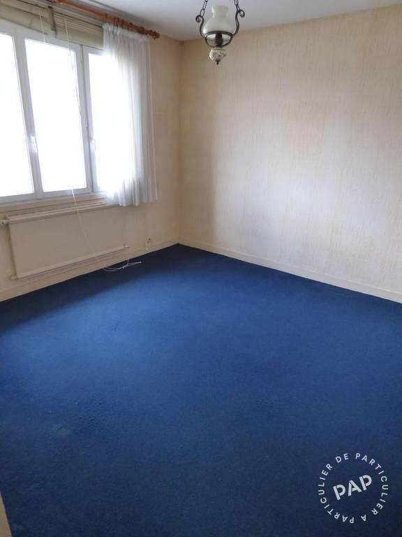 Vente immobilier 165.000€ Ouistreham (14150)