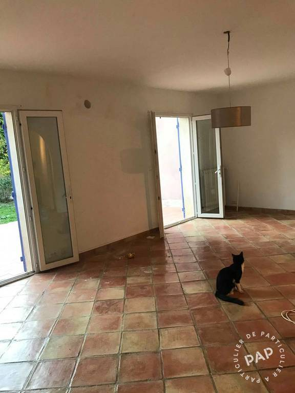 Location immobilier 1.550 € Marseille 11E