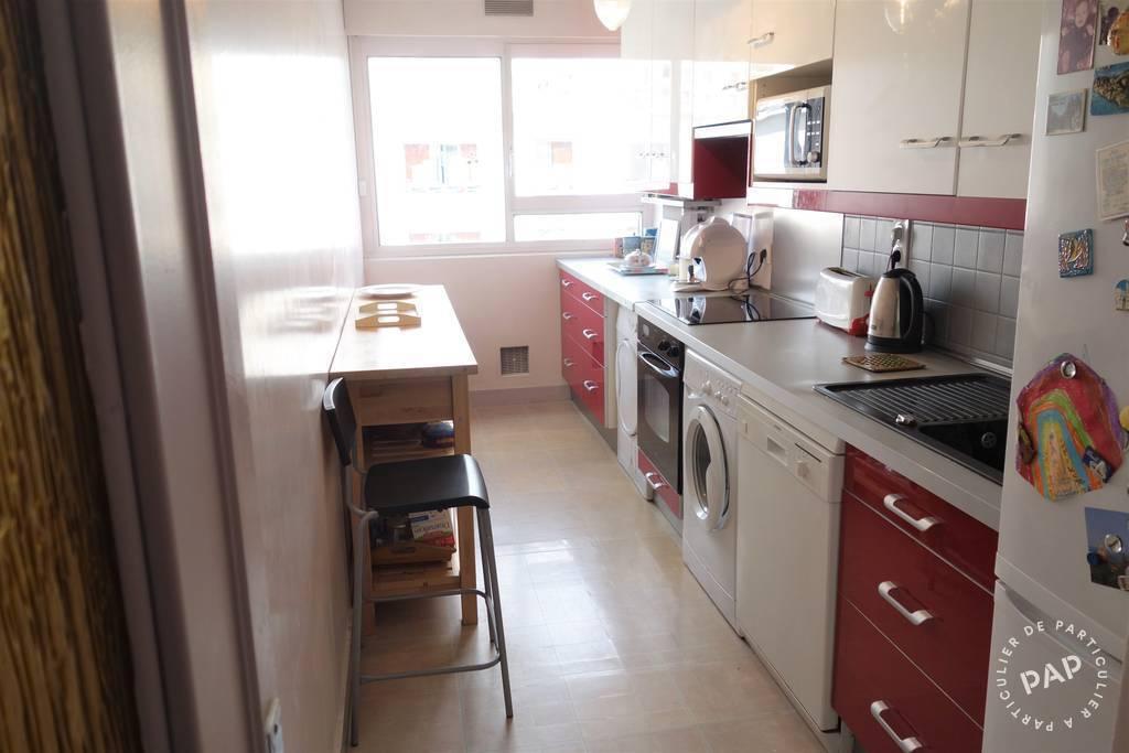 Vente immobilier 550.000€ Issy-Les-Moulineaux (92130)