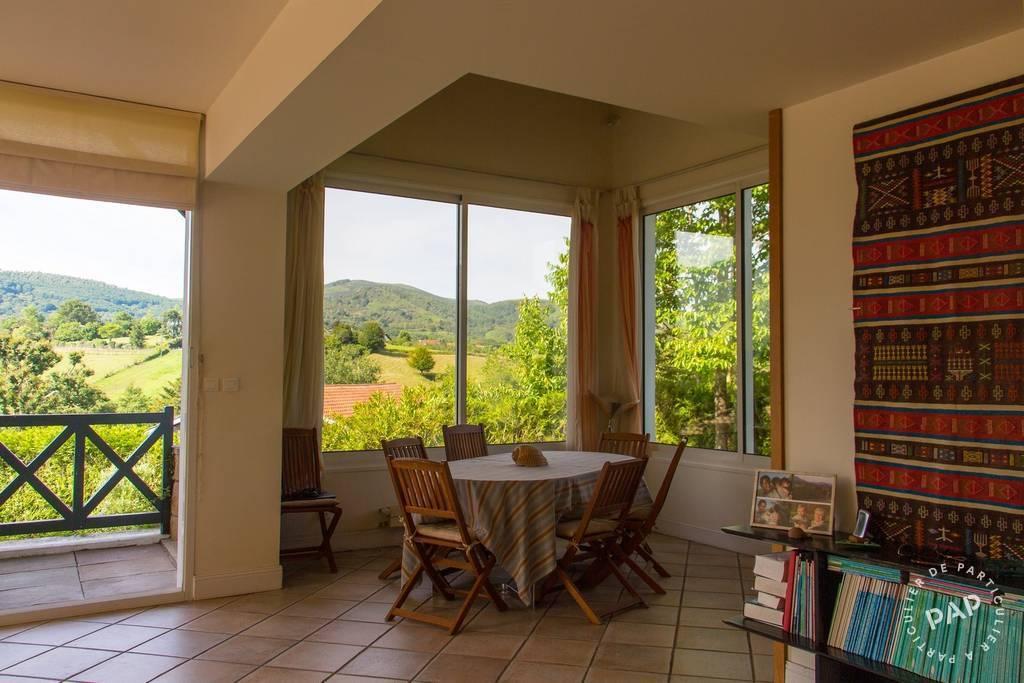 Vente immobilier 1.190.000€ Urrugne (64)