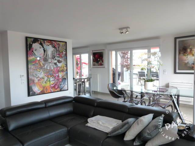 Vente immobilier 550.000€ Chatenay-Malabry (92290)