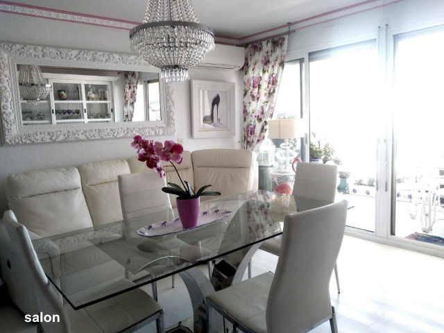 Vente immobilier 290.000€ Canet-En-Roussillon (66140)