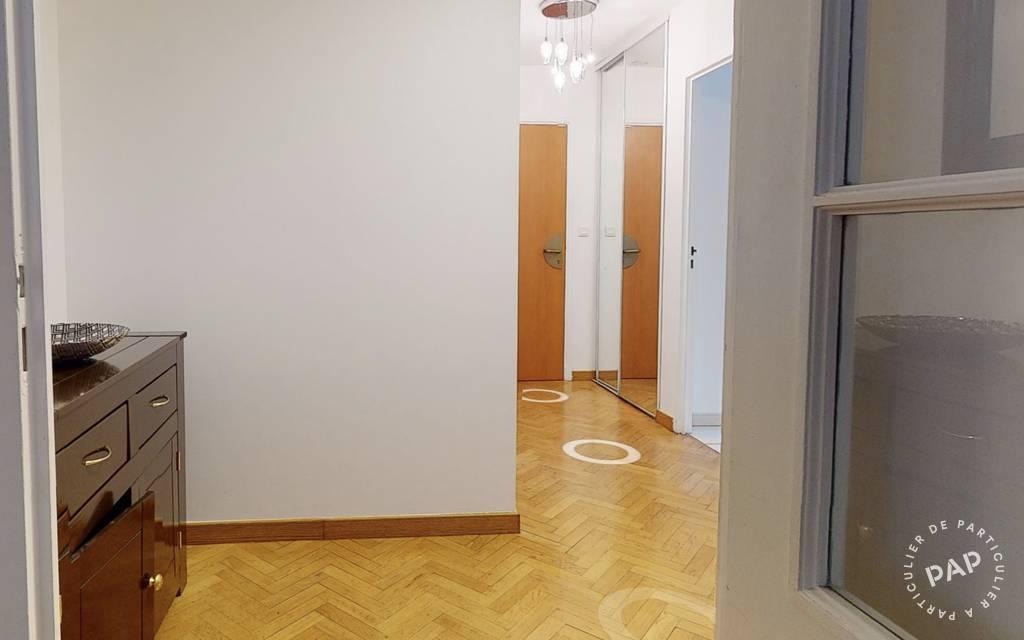 Vente immobilier 550.000€ Faubourg De L'arche - Courbevoie (92400)