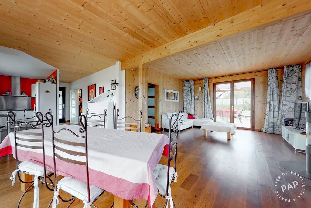 Vente immobilier 370.000€ L'isle-Jourdain (32600)