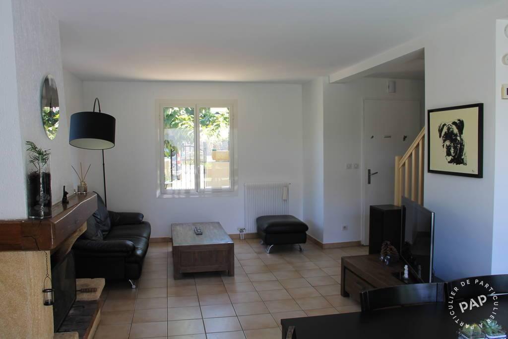 Vente immobilier 465.000€ La Roquette-Sur-Siagne (06550)