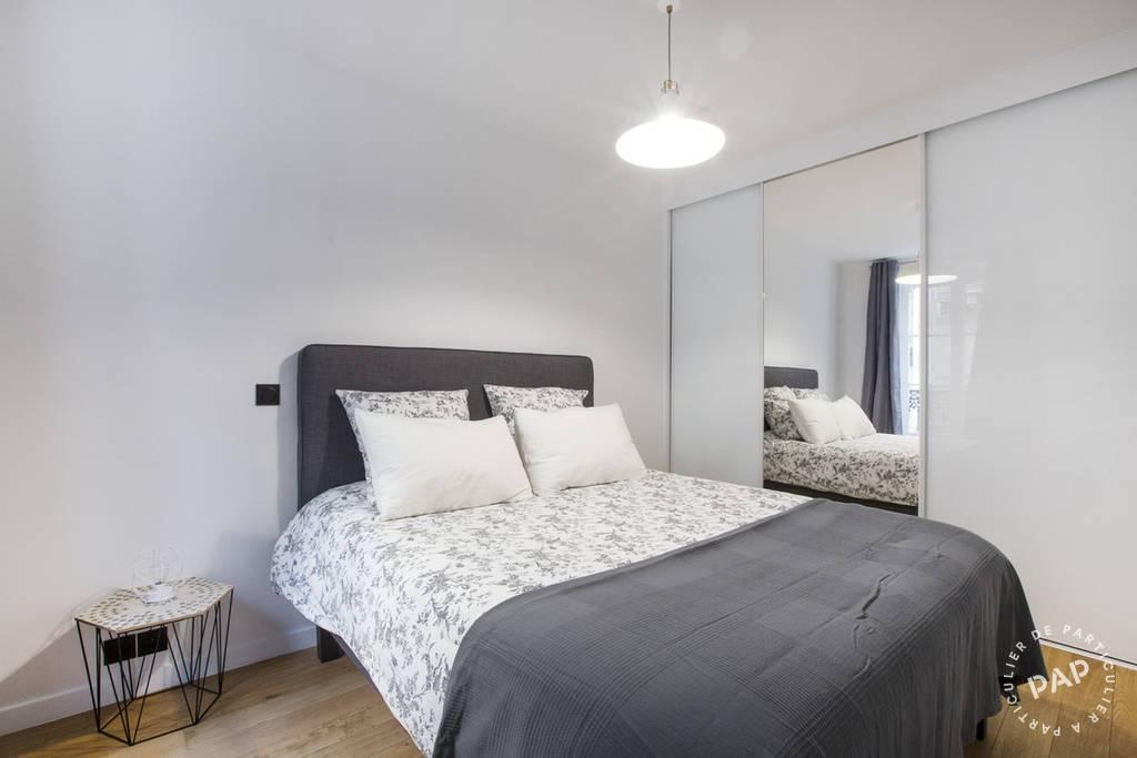 Location immobilier 2.800€ Paris 8E