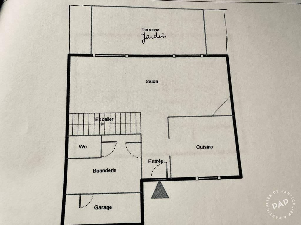 Maison Ezanville (95460) 296.000€