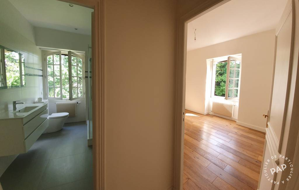 Maison Le Vesinet (78110) 3.750.000€