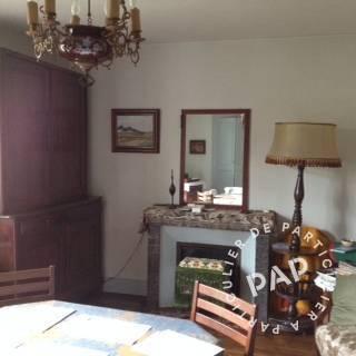 Maison Chitray (36800) 90.000€