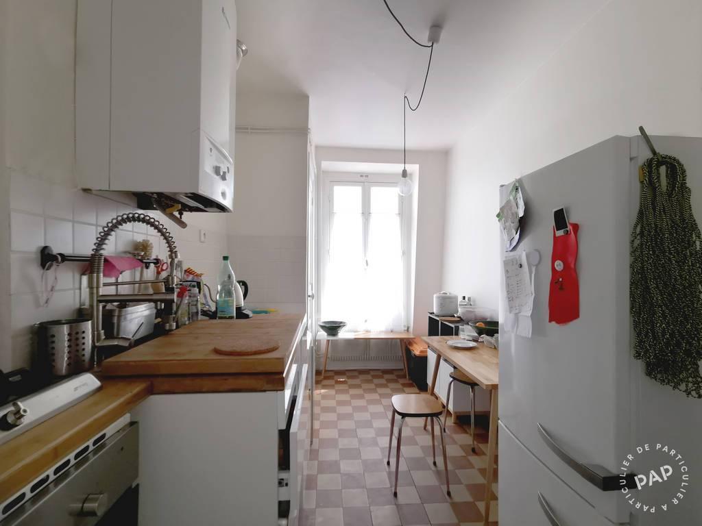 Appartement Paris 13E 460.000€