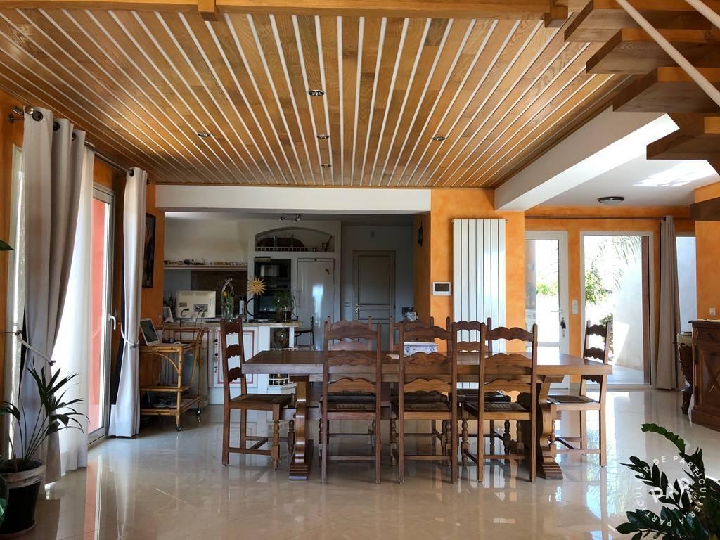 Maison Pezenas (34120) 460.000€