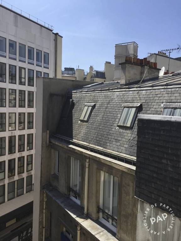 Appartement Paris 8E 210.000€