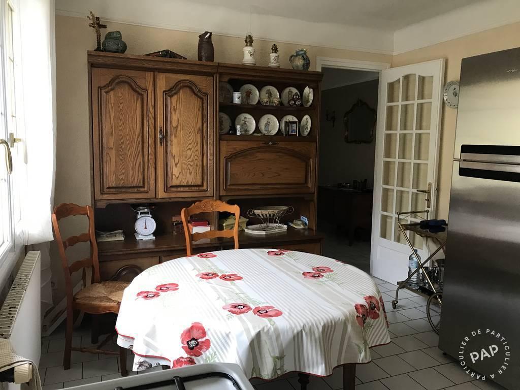 Maison Pont-De-L'arche (27340) 215.000€