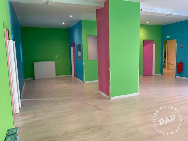 Local d'activité Juvisy-Sur-Orge (91260) 2.350€