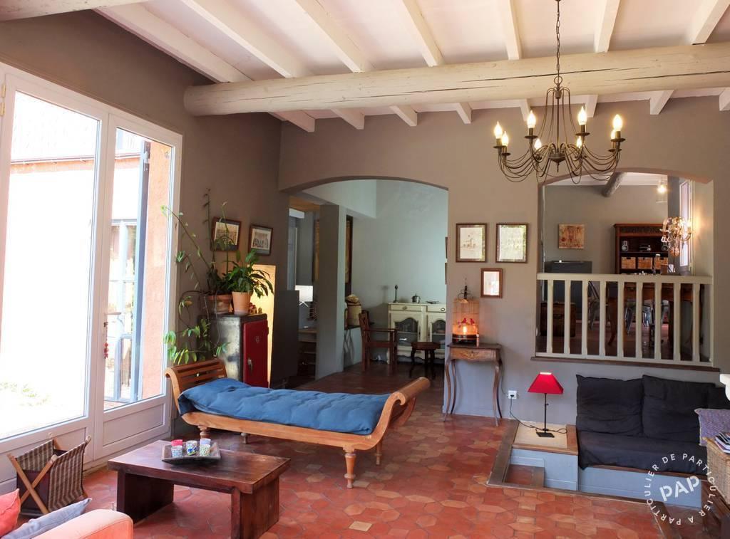 Maison 15 Min Aix-En-Provence 1.190.000€