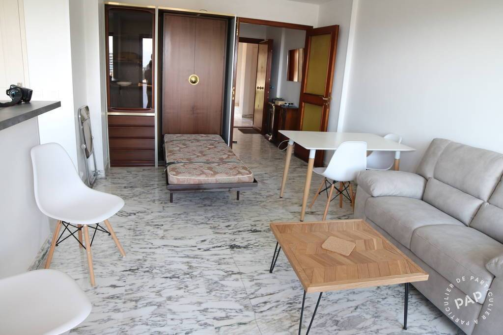 Appartement Nice (06) 1.020€