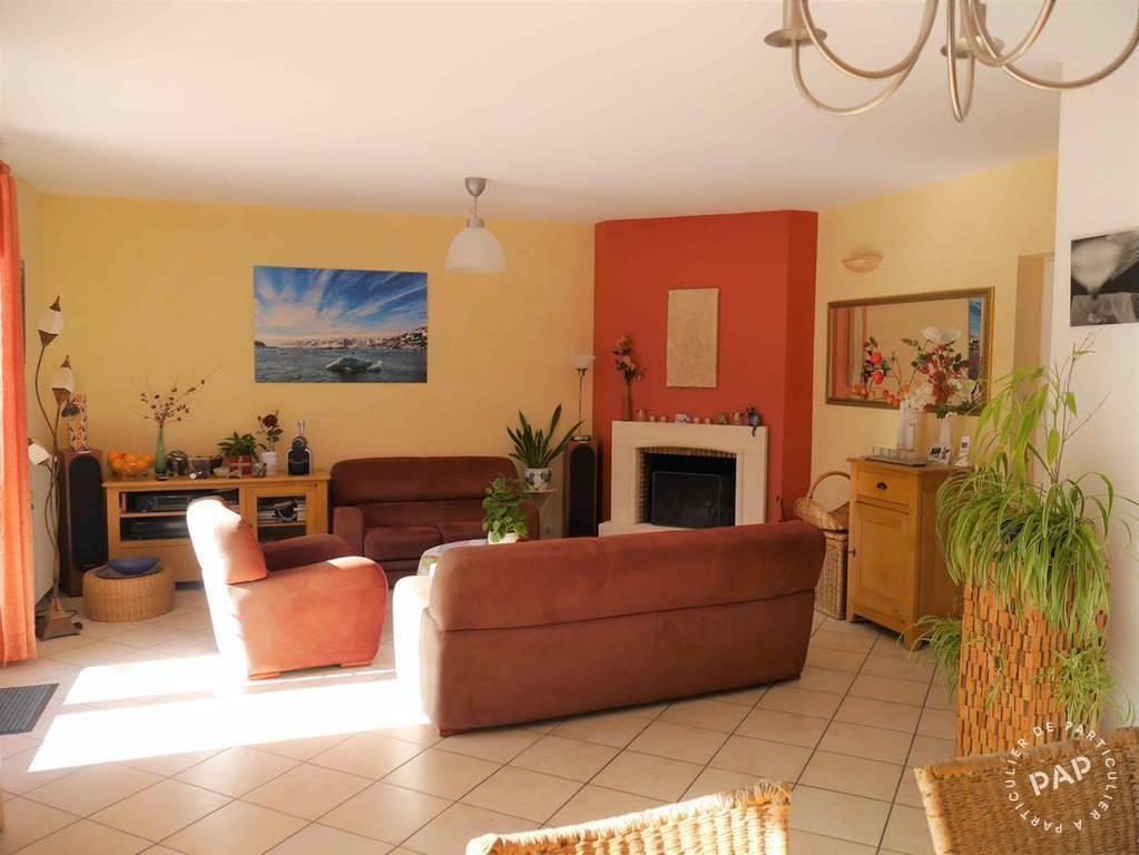 Maison Vernouillet (78540) 628.000€