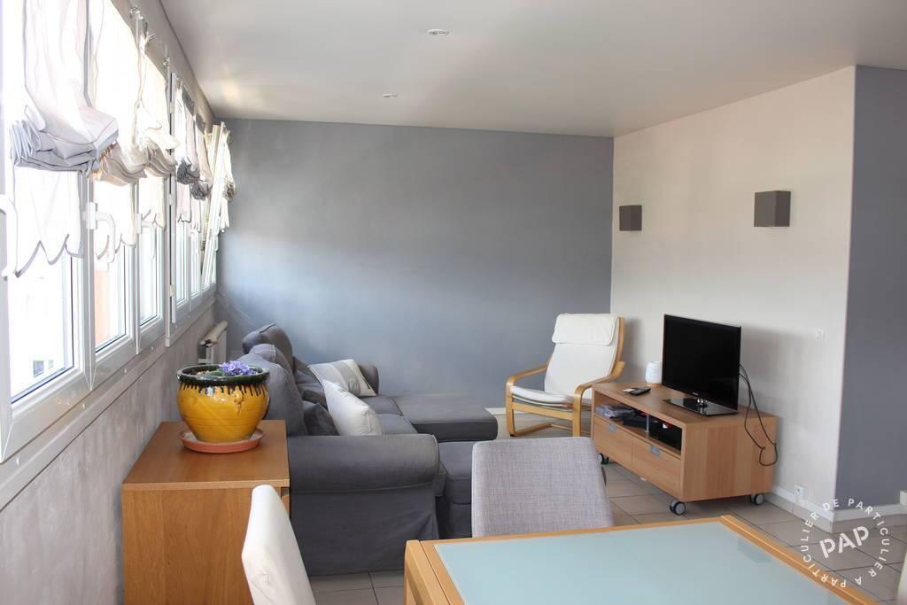 Appartement Neuilly-Sur-Marne (93330) 175.000€