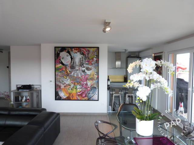 Appartement Chatenay-Malabry (92290) 550.000€