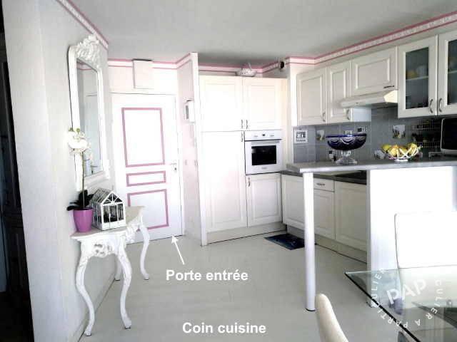 Appartement Canet-En-Roussillon (66140) 290.000€