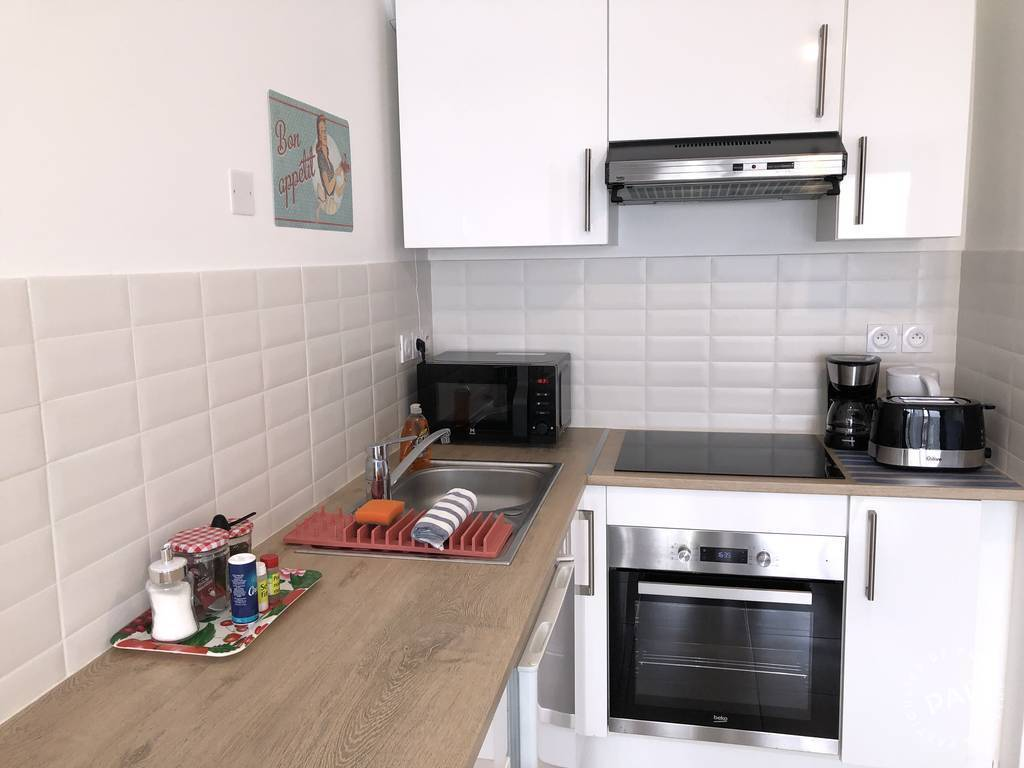 Appartement Bailly-Romainvilliers (77700) 209.000€