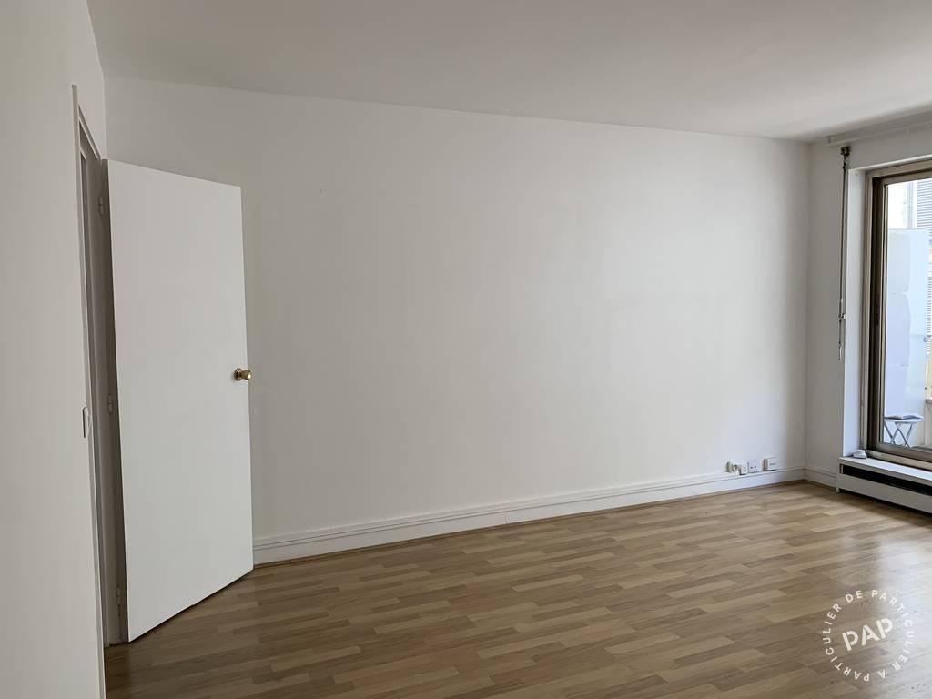 Appartement Paris 11E 370.000€