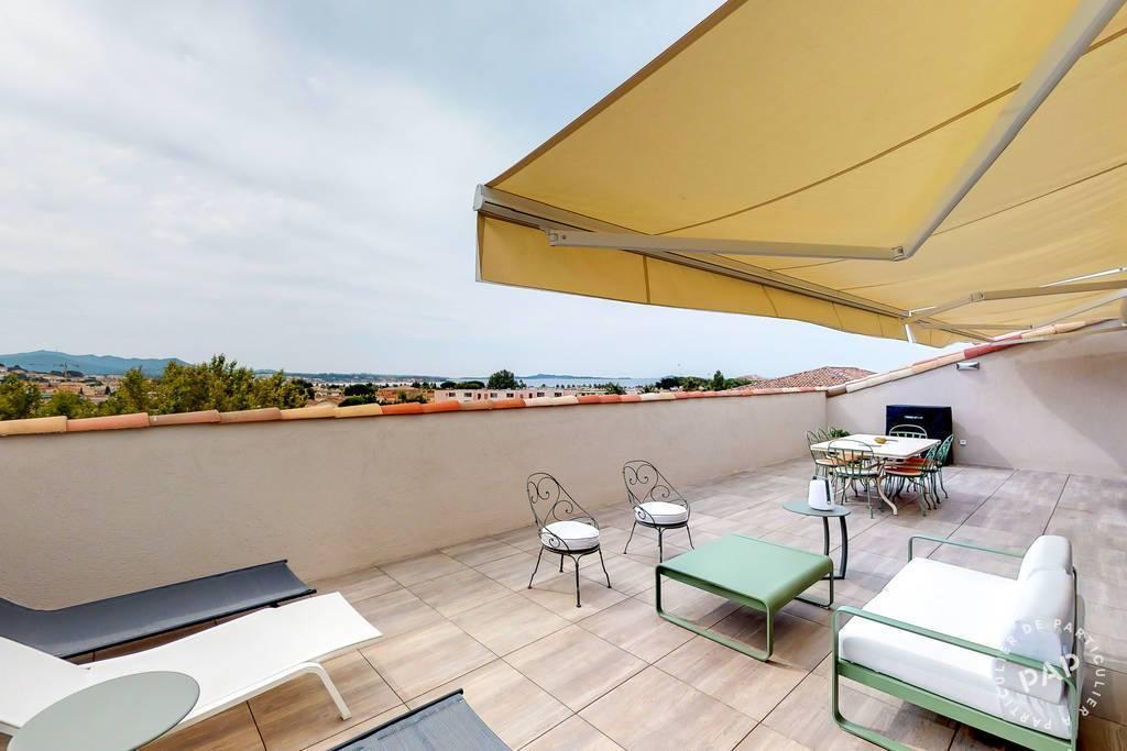 Appartement Sanary-Sur-Mer (83110) 1.020.000€