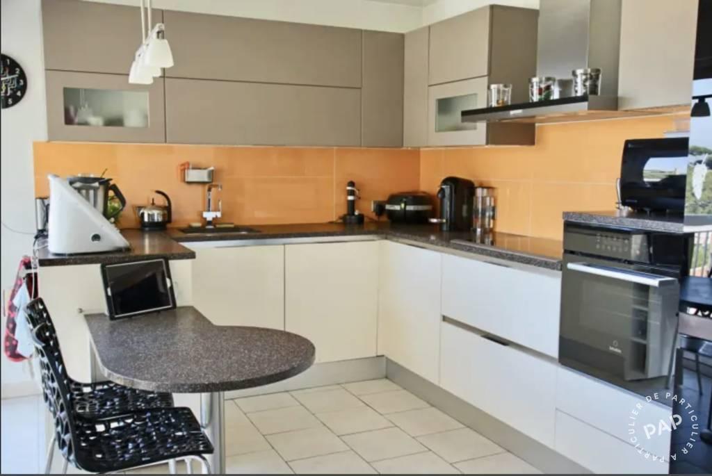 Appartement Le Cannet (06110) 520.000€