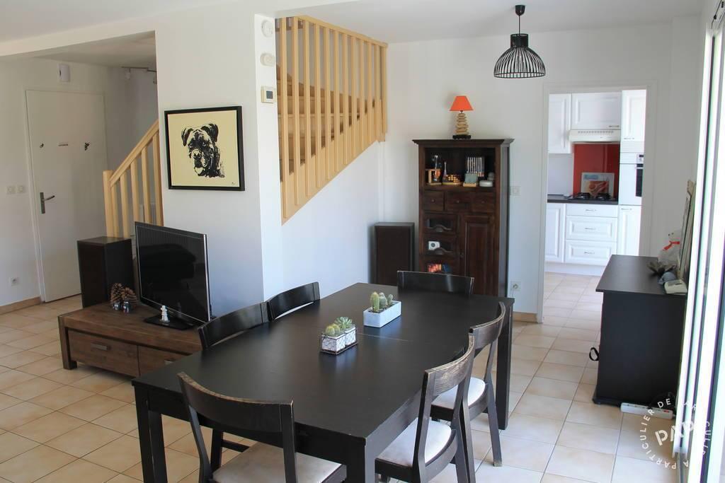 Maison La Roquette-Sur-Siagne (06550) 465.000€