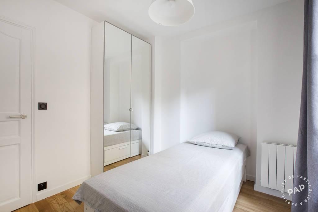 Appartement Paris 8E 2.800€